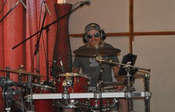 Brent drums